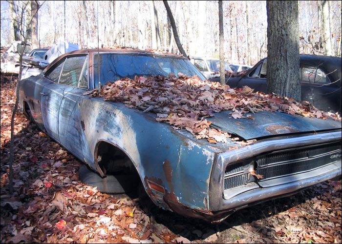 Mopars for Sale or Not