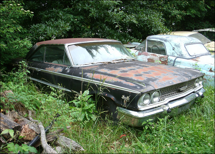 1963 1/2 Ford Galaxie